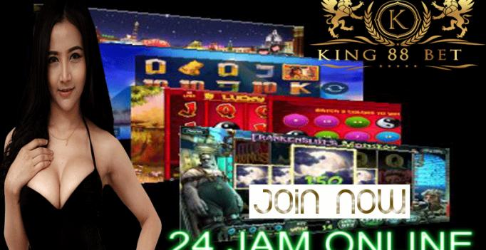 Game Slot Judi Terpercaya di Indonesia