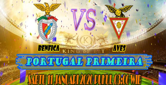 Untitled 3 682x351 - Situs Bola Taruhan Prediksi Bola Benfica vs Aves 11 JANUARI 2020