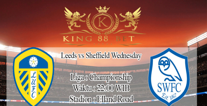 Untitled 4 682x351 - PREDIKSI LEEDS UNITED VS SHEFFIELD WEDNESDAY 11 JANUARI 2020