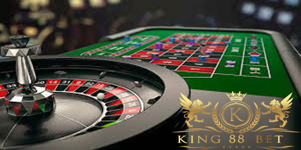 Agen Casino Baccarat Terpercaya