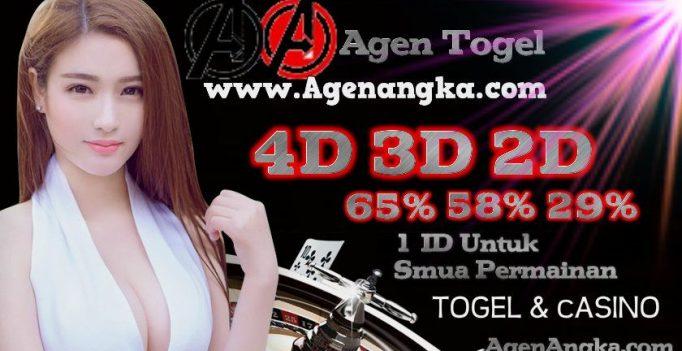 Situs Togel Online Hongkong