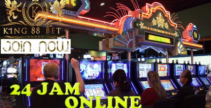 Agen Slot Online Terpopuler fitur terbaru