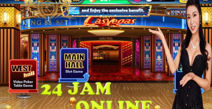 Deposit Judi Online Termodern penuh keseruan saat bermain