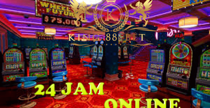 Deposit Slot Casino Game terlengkap
