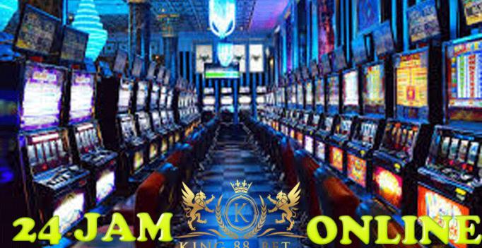 Judi Casino Slot Online dengan fitur terbaik