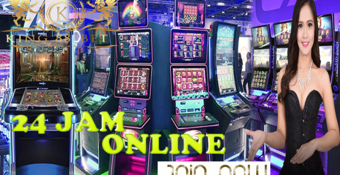 Judi Slot Terbesar Online 24 jam