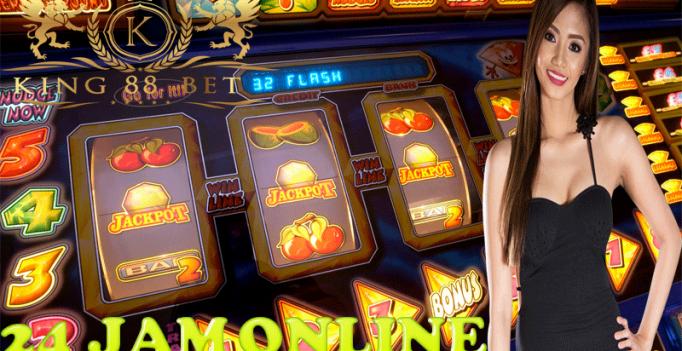Slot Game Judi Casino online terbesar