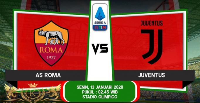 Untitled 1 1 682x351 - Agen Bola Terbaik Prediksi AS Roma Vs Juventus 13 Januari 2020